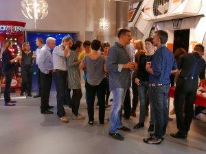 Space Laser Game Bruxelles Qzar Anniversaires Et Team